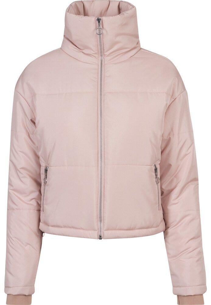 Urban Classics Jacket Damen Altrosa Grosse Xs Urban Classics Winterjacken Damen