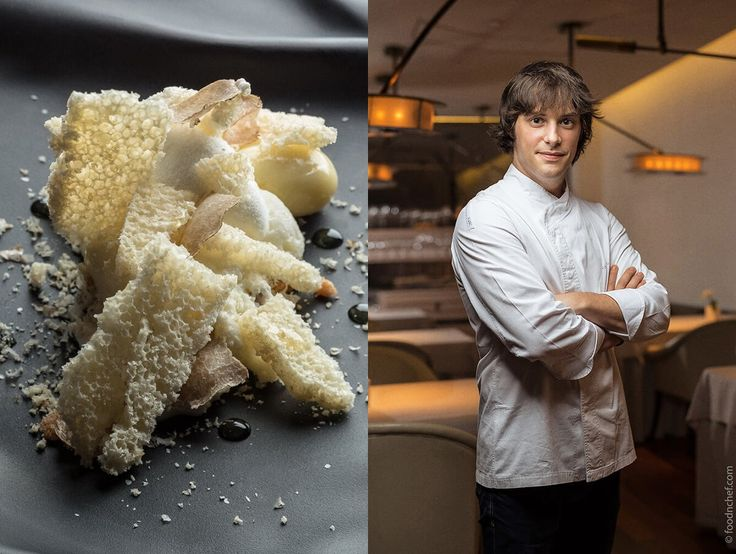 Best of the best in culinary arts. Michelin Chefs. Recipes by the best chefs in the world at Food'n'Chef.