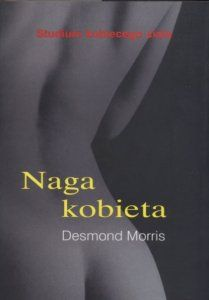 Naga kobieta Desmond Morris
