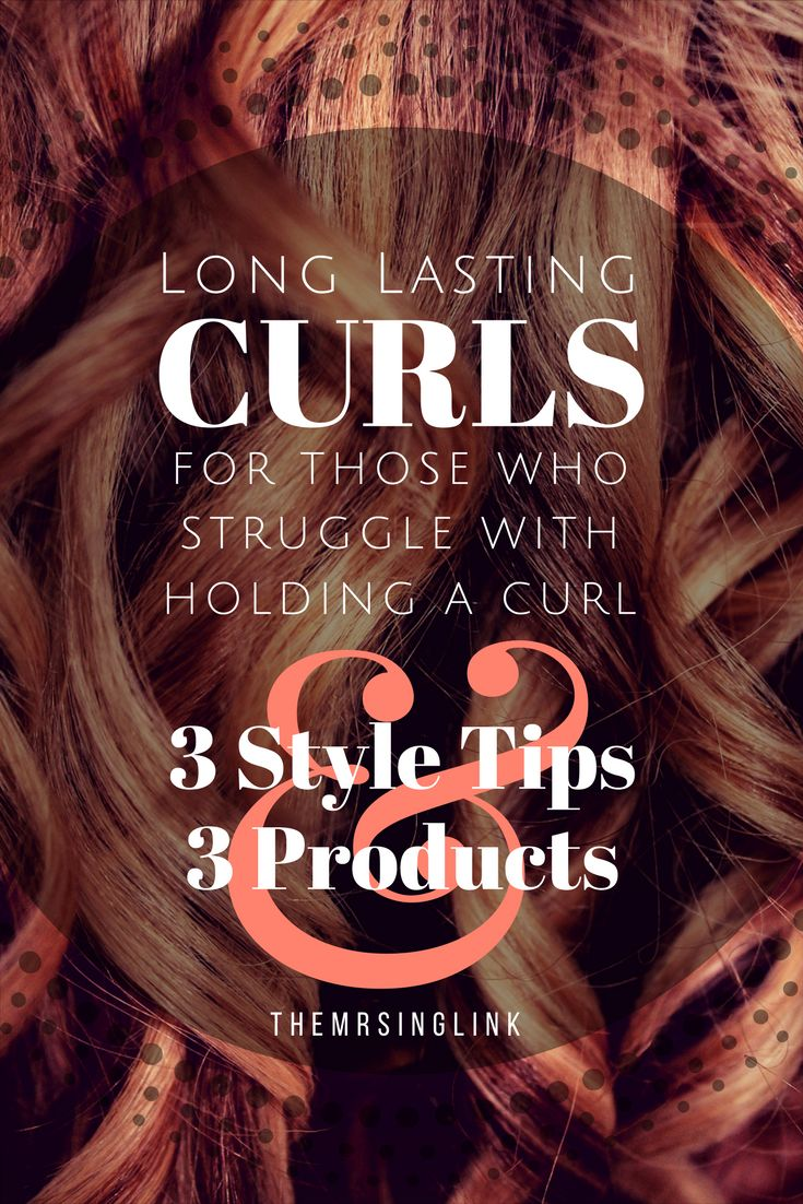 Hair Tutorial: 3 Long Lasting Curl Styles | Hair Styling Tips | Curly Hair Style Tricks | How To Get Curls To Hold | Best Long Lasting Curl Styles | Hair Styling Tutorial | #tutorial #hair #hairstyles | theMRSingLink