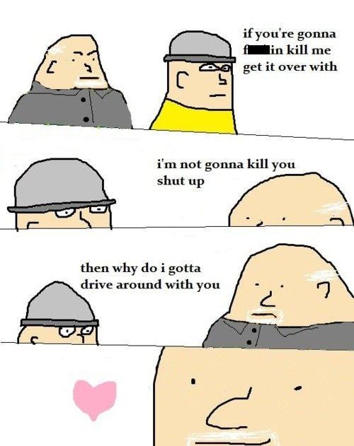 Breaking Bad Comics.