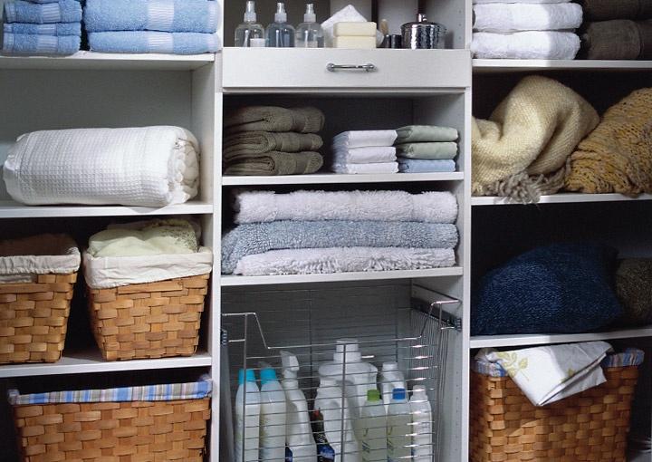 42 Best Linen Cupboard Storage Images On Pinterest