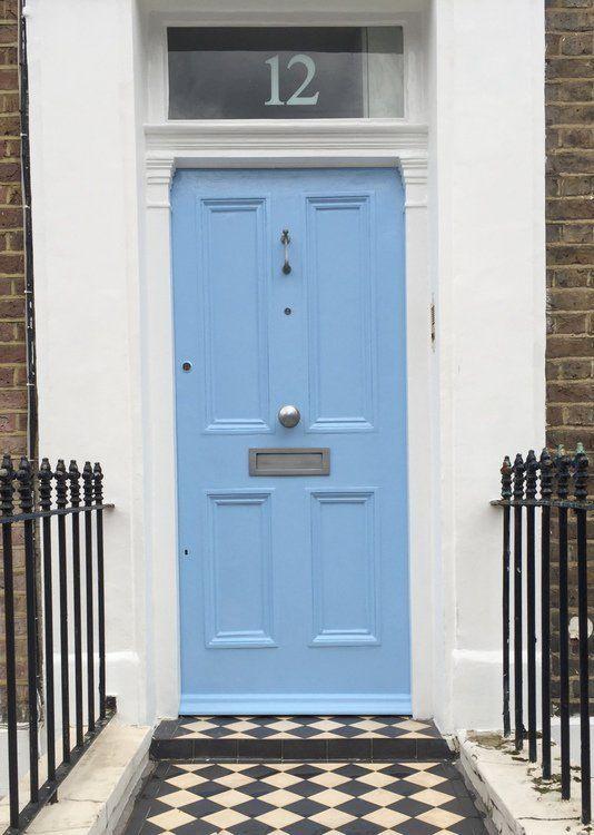 110 Best Brilliant Blues Blue Paint Colors Images On