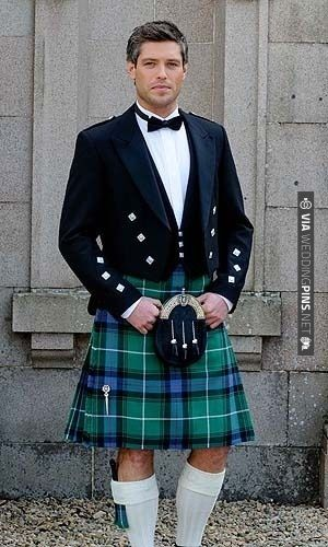 The 25 Best Groomsmen Wedding Tartan Kilt Outfits Ideas On