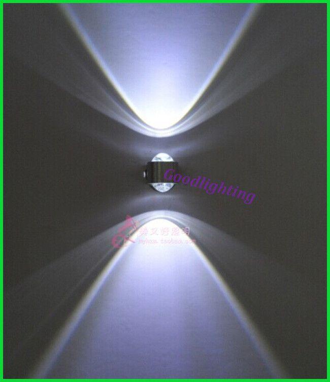 2 Вт из светодиодов настенный светильник настенный кристалл выпуклой линзы AC85 265V включают из светодиодов драйверами для ванной спальня серебряный, принадлежащий категории Настенные светильники и относящийся к Лампы и освещение на сайте AliExpress.com | Alibaba Group