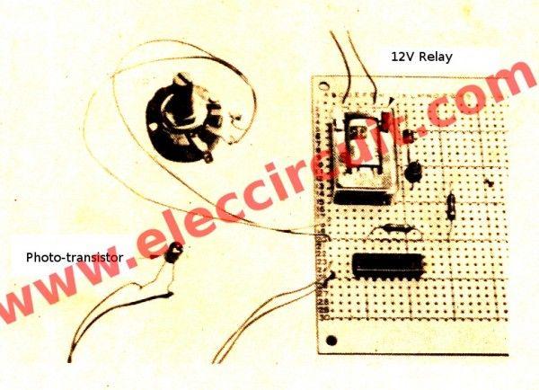 33 best Mini Electronics Projects images on Pinterest | Electronics ...
