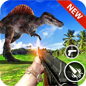 Dinosaur Hunter Free Apk  Dinosaur Hunter Free Apk 1.0 Download Experience the thrill of being an actual Dinosaur Hunter and Jeep Driver in the Mountains.Dinosaur hunting is real thrill and fun if you shoot and crush dino with Jeep. Dinosaurs like brontosaurus had ruled the land in the prehistoric period thousand years...  http://www.playapk.org/dinosaur-hunter-free-apk-1-0-download/ #android #games