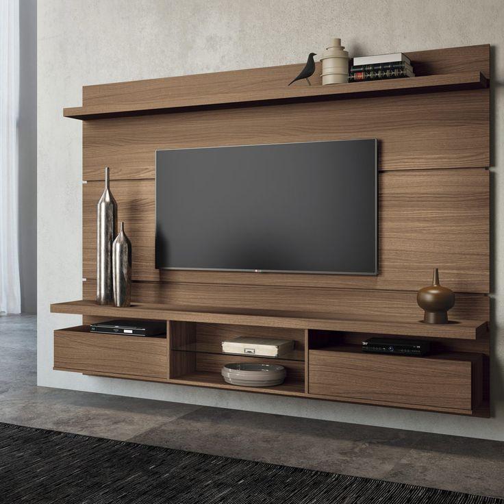 painel de tv sala - Pesquisa Google