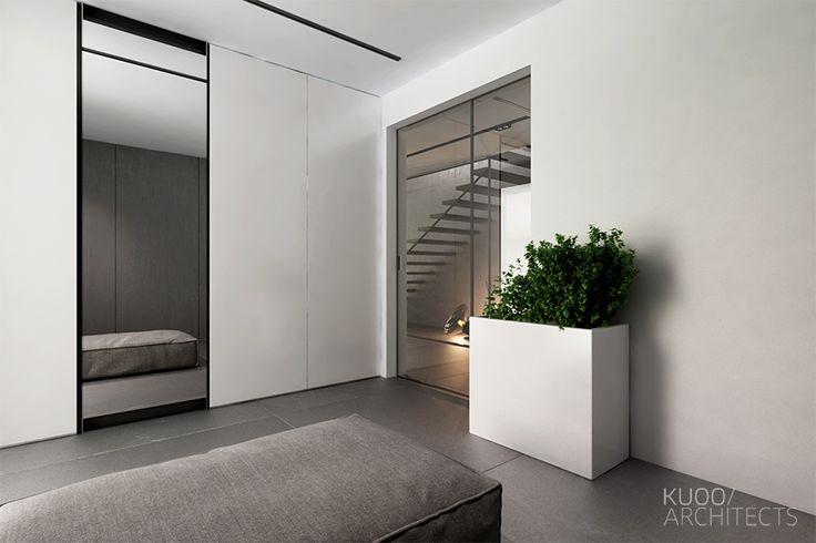 House In Porszewice // 220 M2 | Kuoo Architects - Warszawa, Łódź
