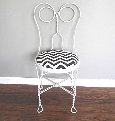 Ice Cream Parlor Chair For Vanity Stockroom Vintage Inventory Seating Chairs Favorite Furniture In 2018 Pinterest
