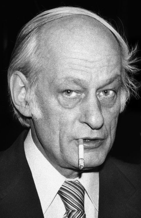 René Levesque.