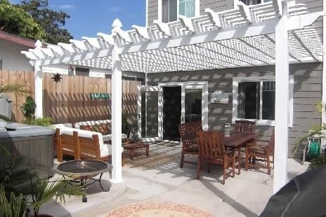 20 Best Patio Cover Ideas Images On Pinterest Pergolas