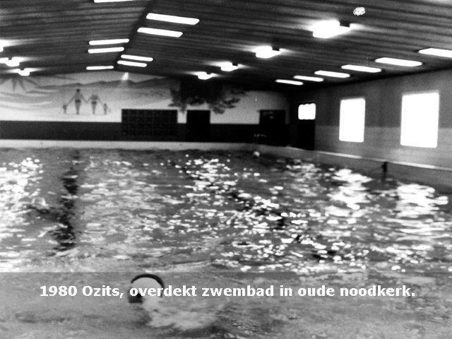 Zwembad Wijchen