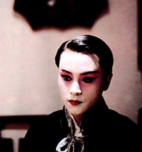 farewell my concubine | Tumblr