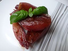 Balsamico - Zwiebeln