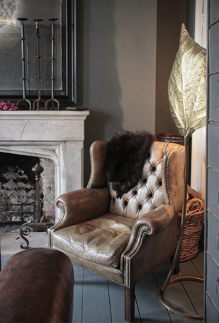 Alex MacArthur Design. Interior ...