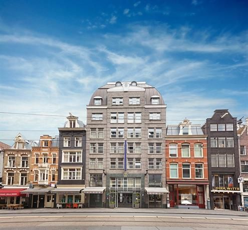 Hotel Deal Checker - Albus Hotel Amsterdam City Centre