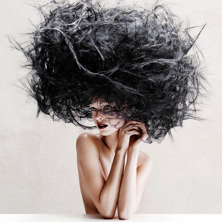 Charting: 10 Best Nourishing Hair Masks