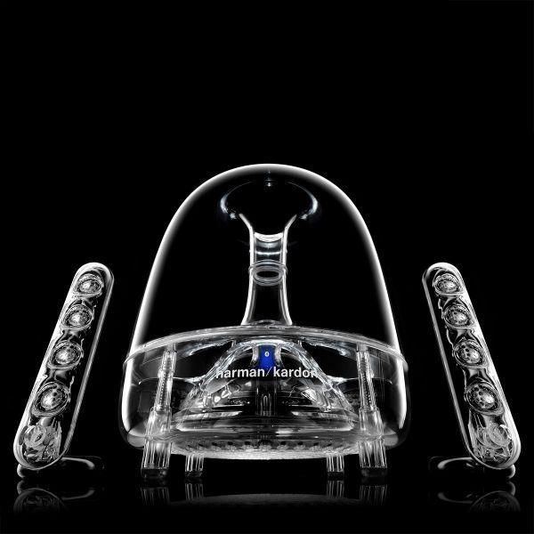Harman/Kardon SoundSticks III Wireless