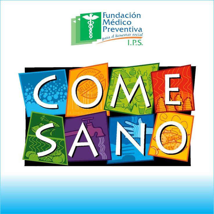 #Nutrición en los #niños . . . #Come #Sano