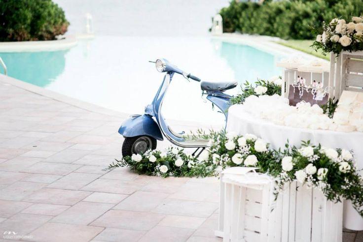Wedding...Italian Style!