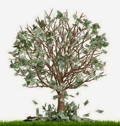 Qué significan los sueños en los que aparecen dinero
