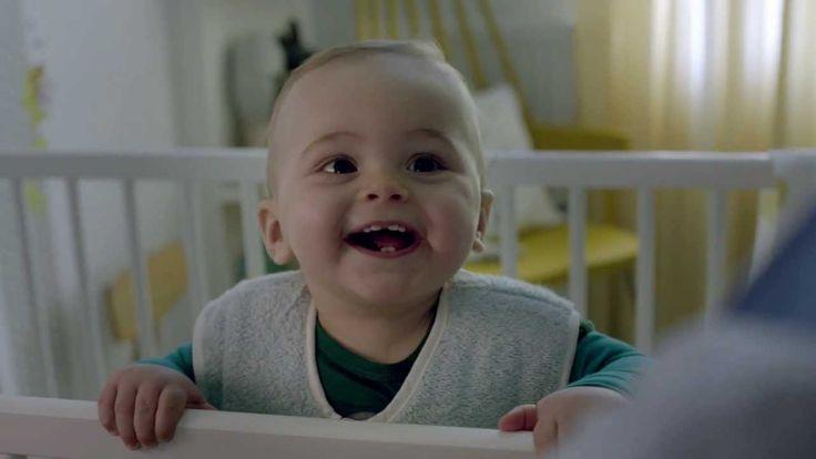 GAMMA baby Televisie Commercial oktober 2013