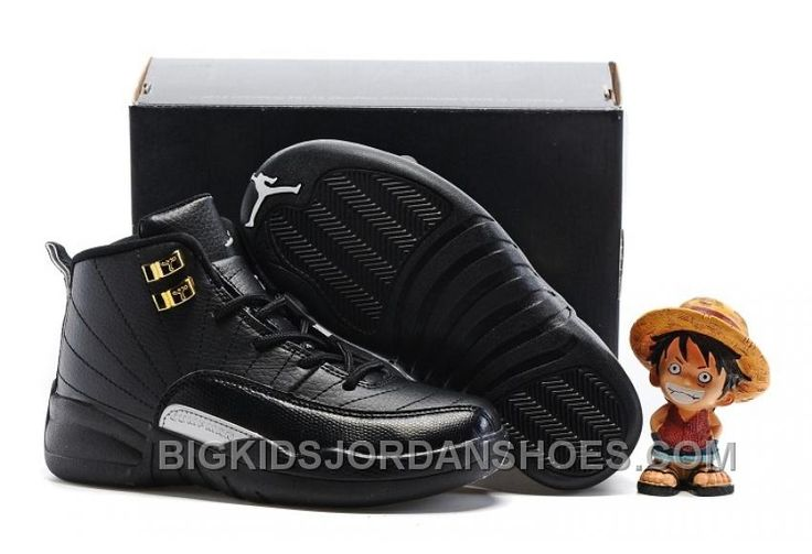 """http://www.bigkidsjordanshoes.com/discount-2017-kids-air-jordan-12-the-master.html 2017 KIDS AIR JORDAN 12 """"THE MASTER"""" NEW ARRIVAL Only $85.00 , Free Shipping!"""