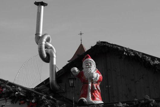 Ludwigsburger Barock-Weihnachtsmarkt #ludwigsburger #weihnachtsmarkt #christmas #colorkey