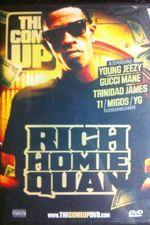 The Come Up (Rich Homie Quan)