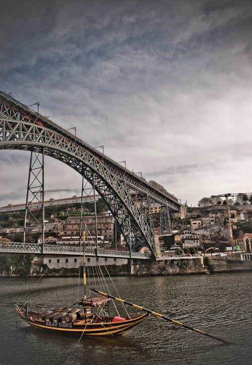 Melhores Vistas Porto www.webook.pt #webookporto #porto