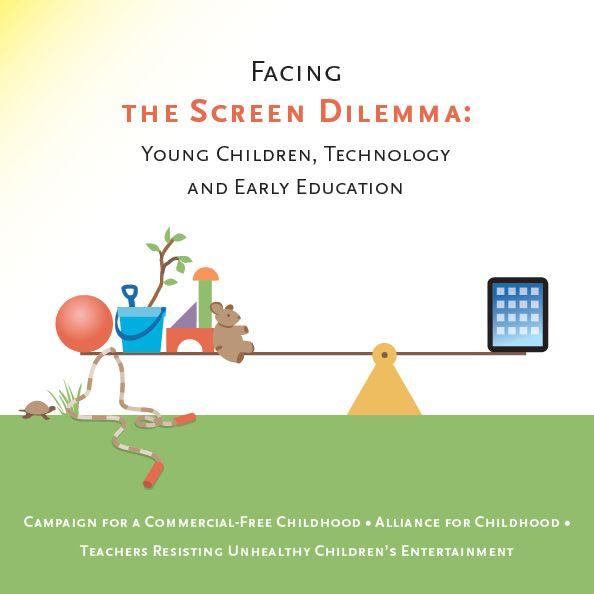 Screen Dilemmas | Waldorf-Inspired Learning
