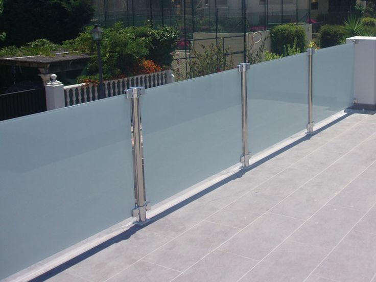17 best images about coloured glass semi frameless balcony On glass balcony panels