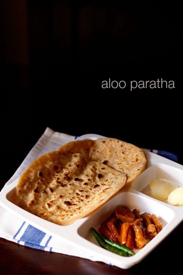 aloo paratha recipe, how to make punjabi aloo paratha recipe