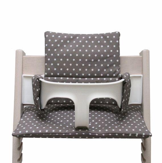 Coated: Cushion for Tripp Trapp High Chair