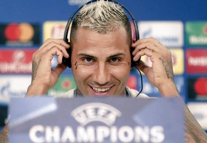 Ricardo Quaresma champions league
