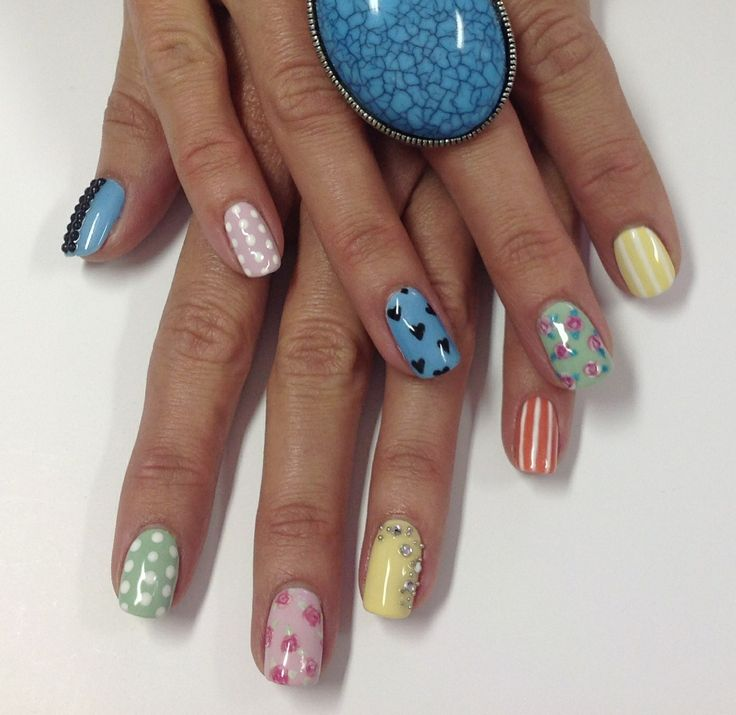 78 Best Images About Cnd Shellac On Pinterest