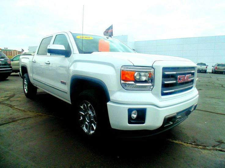 19 best 2014 GMC images on Pinterest   Buick gmc  2014 gmc sierra     Exceptional offers are now available at Ferguson Buick GMC  Our Buick and  GMC dealership in Broken Arrow  Oklahoma is currently running 2 sa