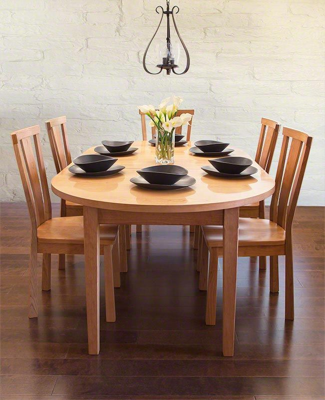 Vermont Shaker Dining Table In 2020 Contemporary Dining Table