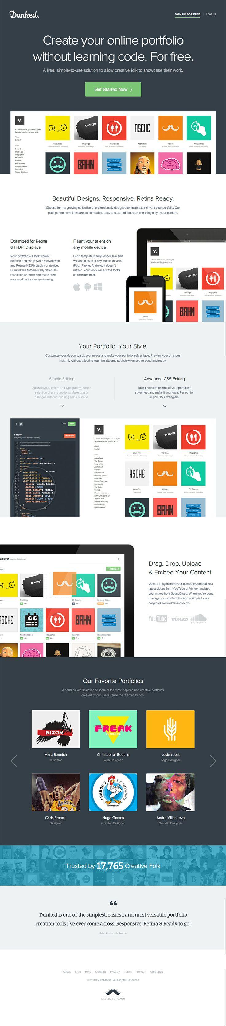 479 best Flat Design Inspiration images on Pinterest   Web layout ...
