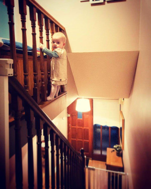 reddit user steec photoshops kid into marginally dangerous situations 5 Dad Photoshops Kid Into Situations that are Enough to Make People Think, Wait, did he..?