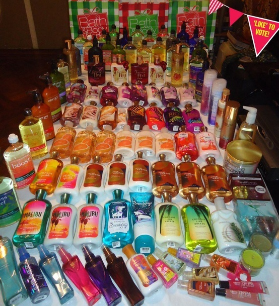 me like it me want it i bet they all smell so good
