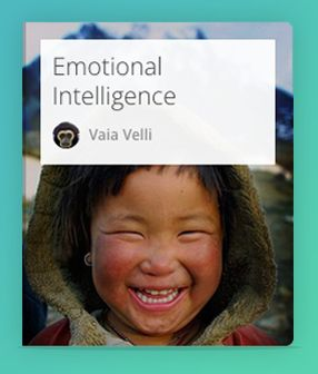 What is Emotional Intelligence? Realizing its power, and how you can use it every day.  #EmotionalIntelligence