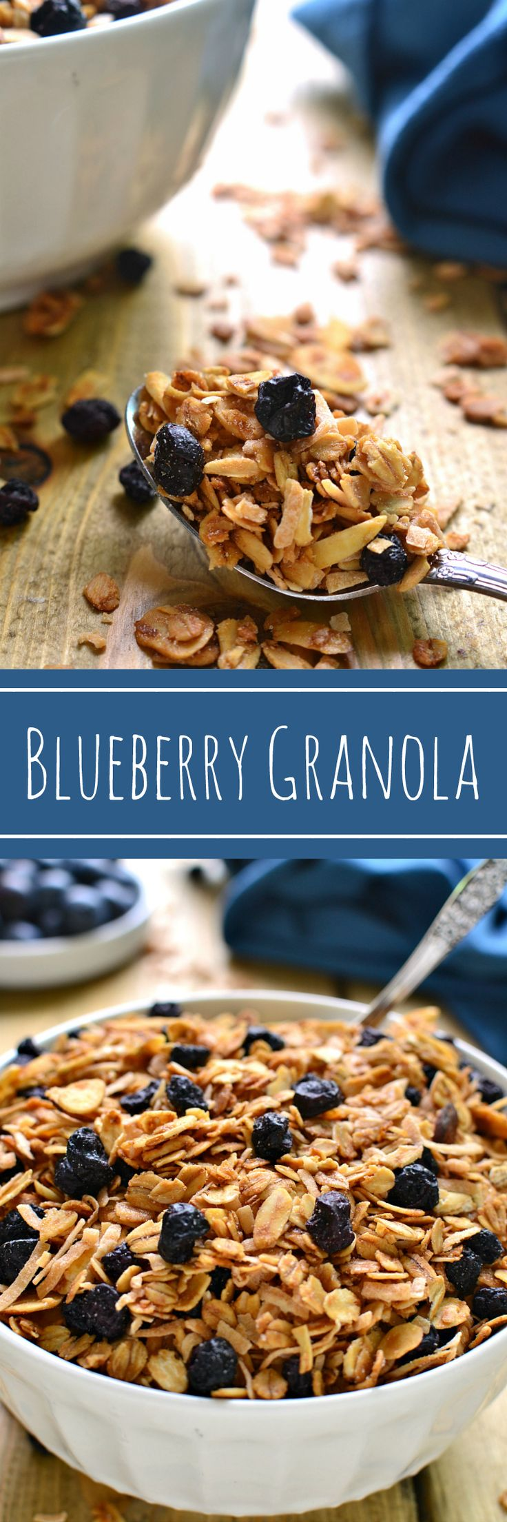 ... | Recipe | Granola, Homemade chocolate chips and Roasted shrimp