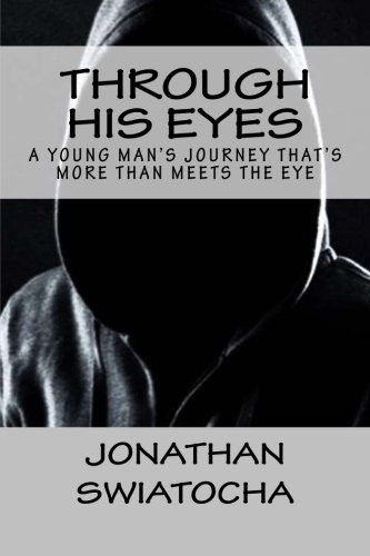 Through his eyes: A young man's journey that's more than meets the eye #braininjury #neuroskills