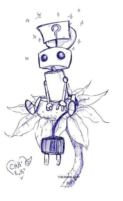 cute little doodle