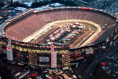 March & August there is no place I would rather be except Bristol Motor Speedway! Boogity Boogity Boogity!