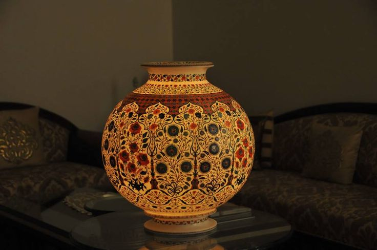 Light up your living space with this masterly crafted Marble Pot. http://www.akbarinternational.com/ or +91-7500-657-786   Visit our official Website http://www.akbarinternational.com/ or call us to book this one for your home/garden area +91-7500-657-786 | +91-9219-796-701  #marblepot #flowerpot #marbleflowerpot