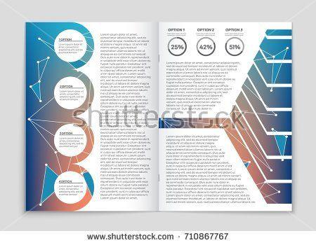 25+ melhores ideias de Blank brochure templates no Pinterest - blank brochure templates
