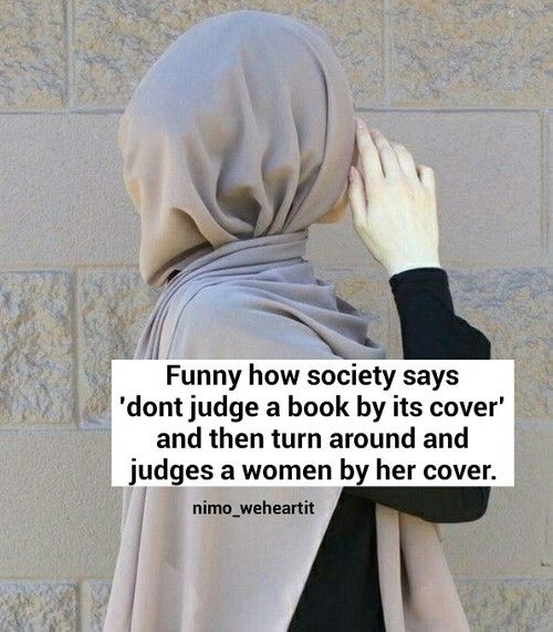It's amazing how a headscarf can make so many people upset. Stay strong sisters! We are proud of your devotion! Alhamdulillah